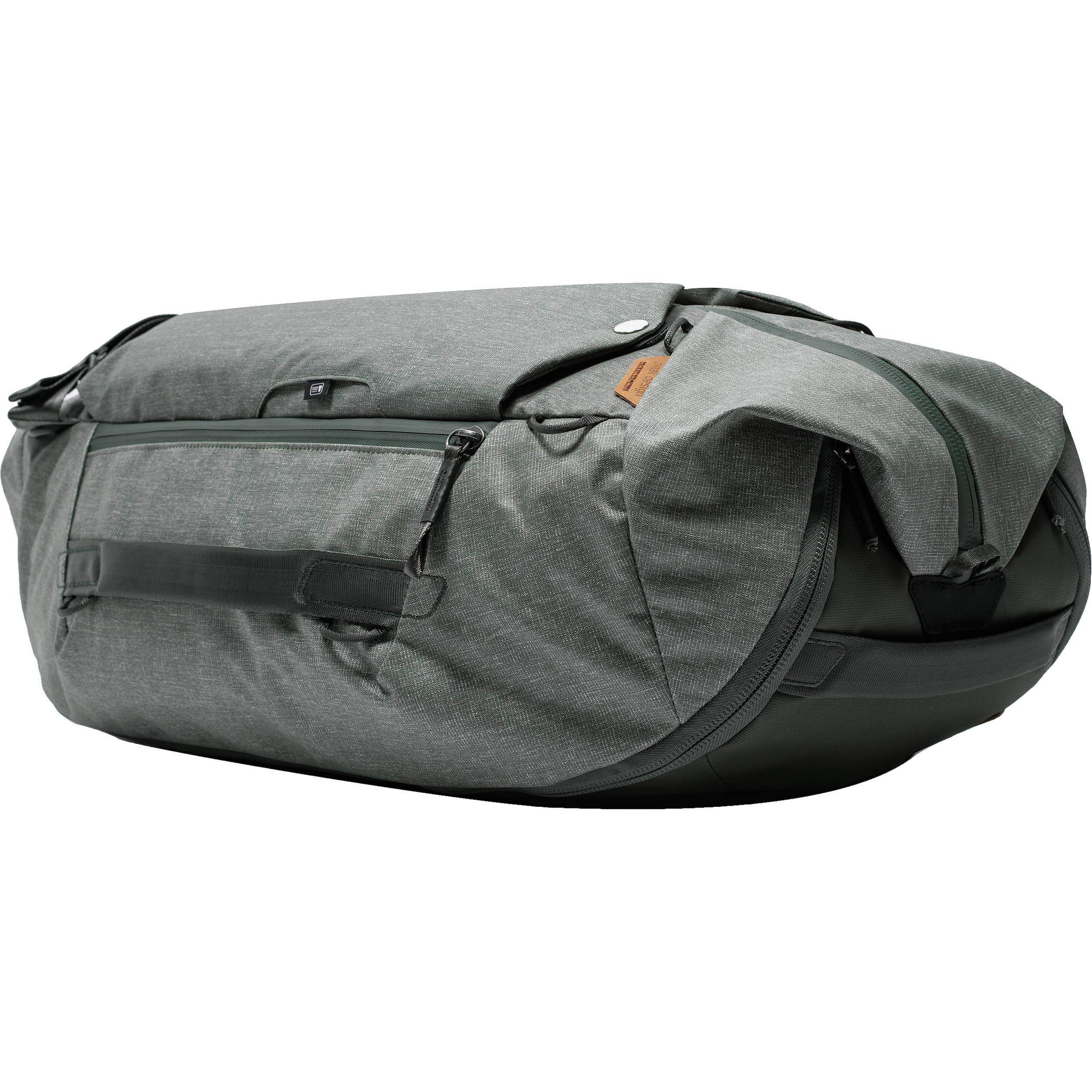 Image of Peak Design - Travel Duffel - 65L - Sage