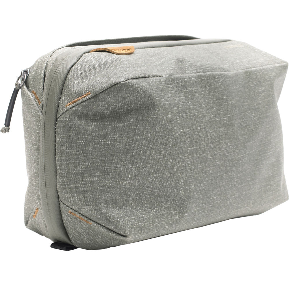 Image of Peak Design - Travel Wash Pouch - Sage