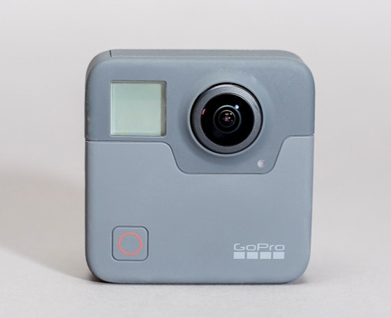Image of GoPro Fusion (NOT For AU Market)