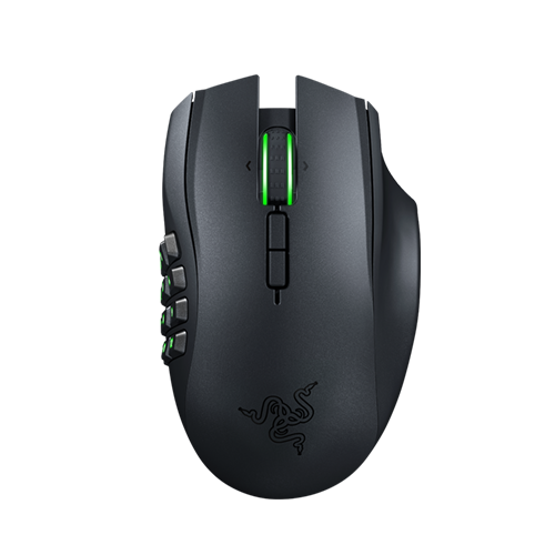 Image of Razer Naga Epic Chroma Mouse