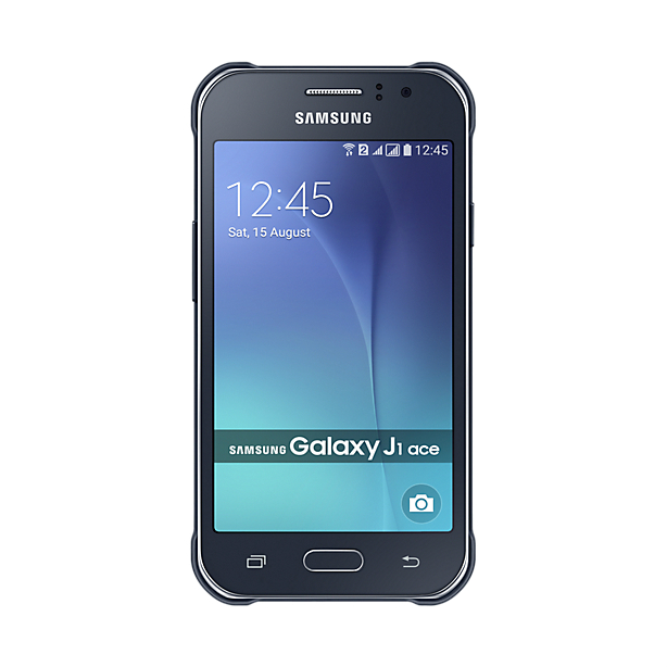 Image of Samsung Galaxy J1 Ace J111F 4G Dual simSIM FREE/UNLOCKED 8GB - Black English Only