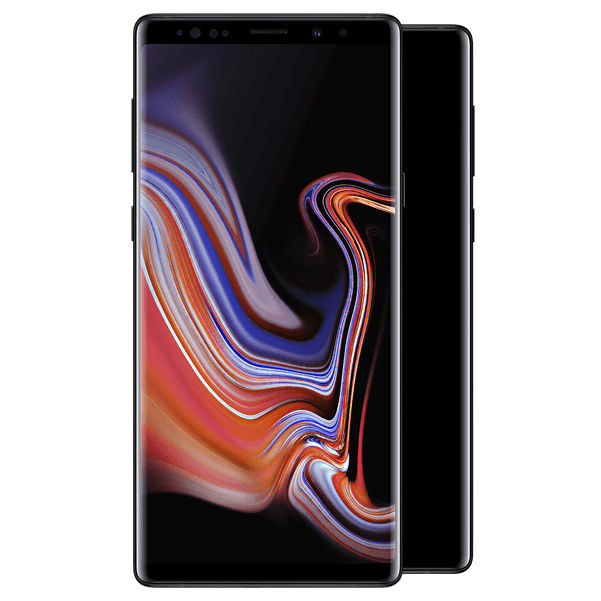 Search and compare best prices of Samsung Galaxy Note 9 N9600 6GB/128GB Dual Sim SIM FREE/ UNLOCKED - Midnight Black in UK