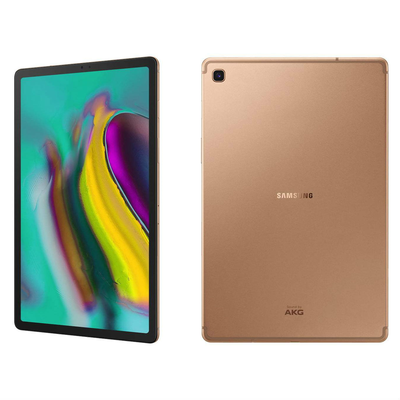 Image of Samsung Galaxy Tab S5e SM-T720 6GB/128GB Wifi - Gold