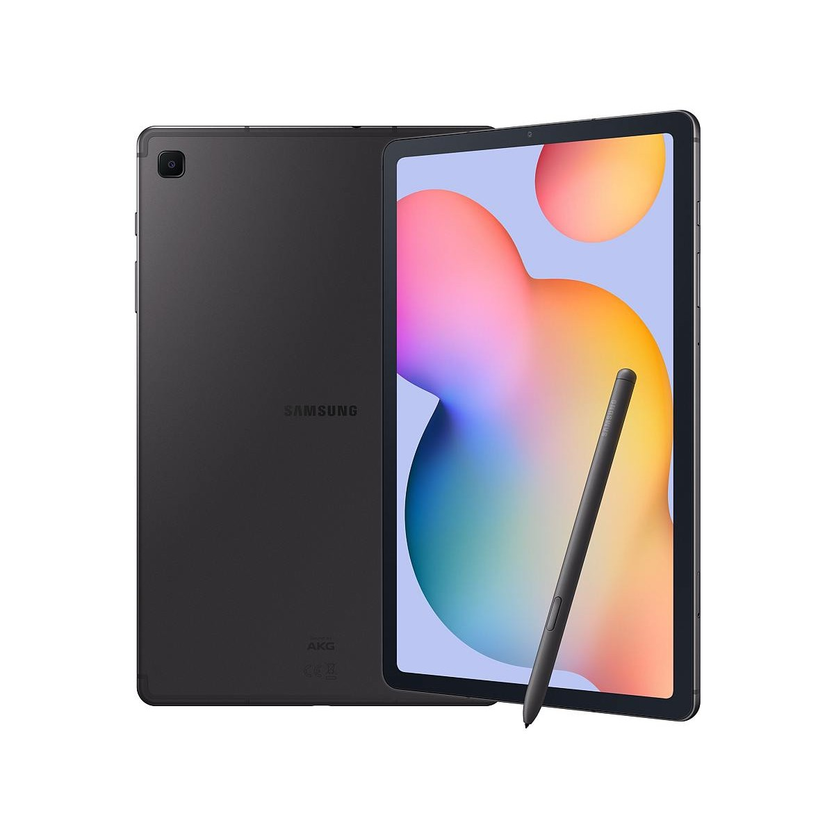 Image of Samsung Galaxy Tab S6 Lite SM-P610 4GB/64GB Wifi - Oxford Gray