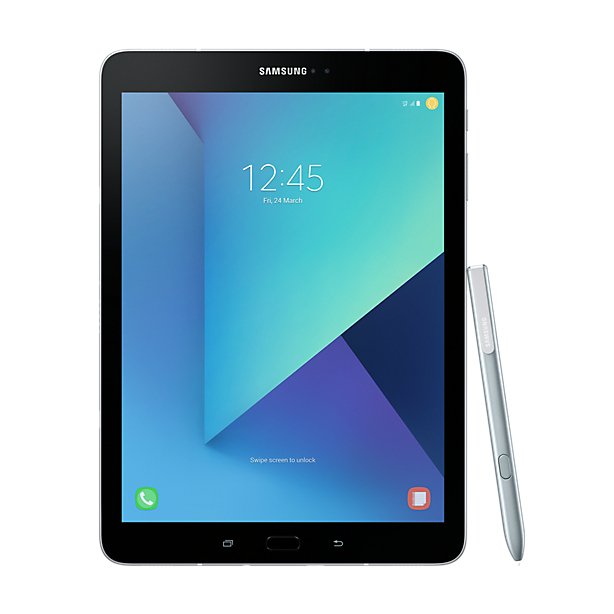 Image of Samsung Galaxy Tab S3 9.7 SM-T820 32GB Wifi - Silver