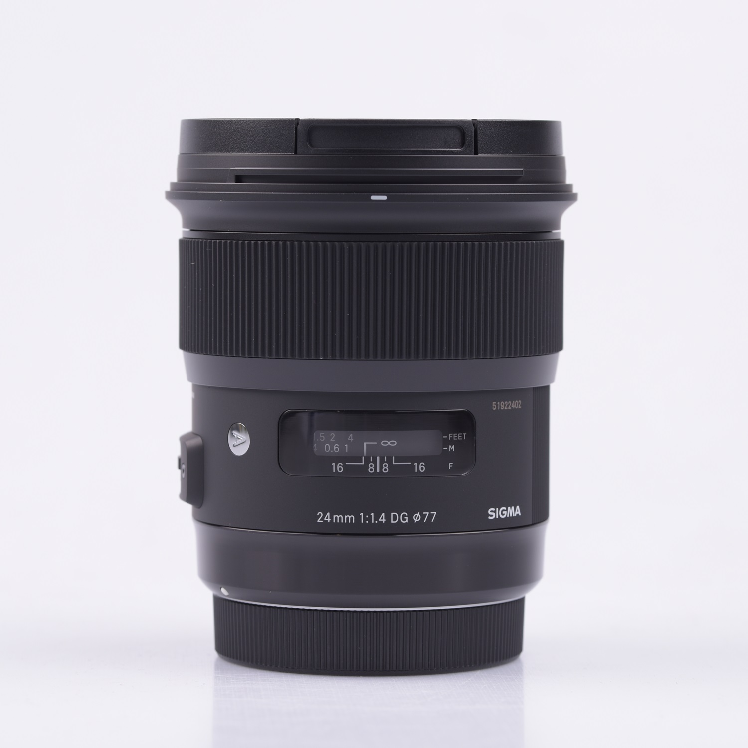 Image of Sigma ART 24mm f/1.4 DG HSM Lenses - Canon Mount