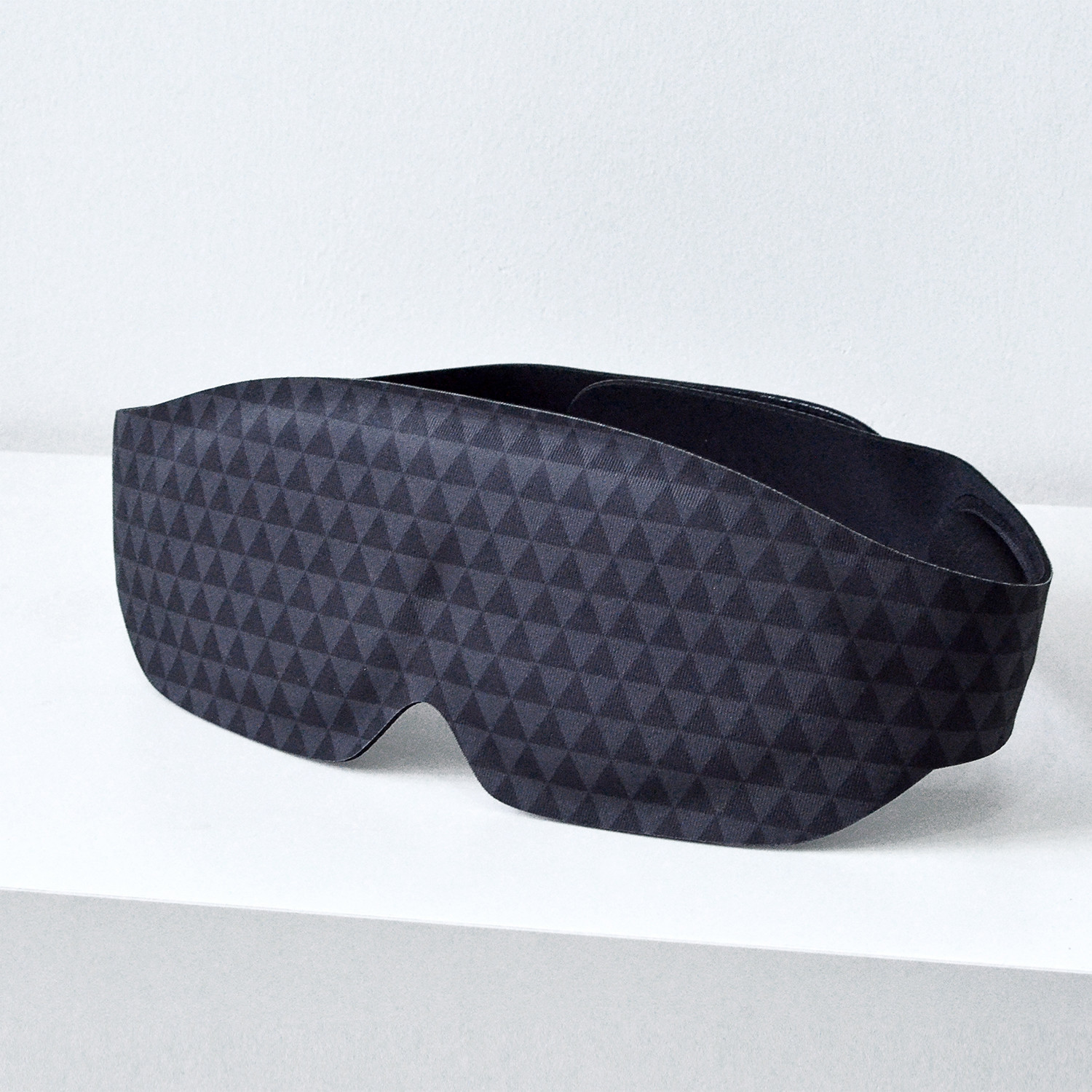Image of Sleepace Graphene Heating Eye Mask - Black