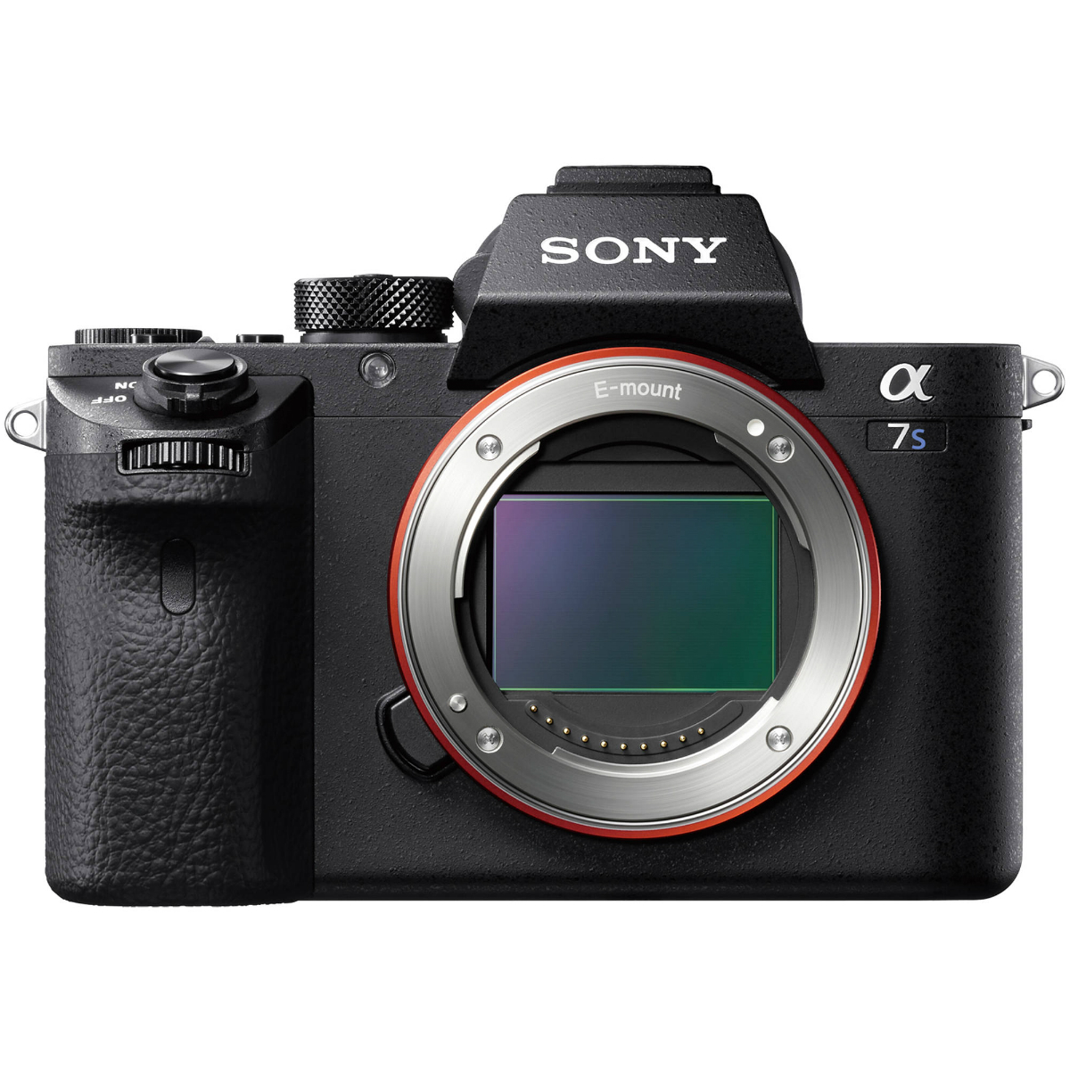 Image of Sony Alpha A7S II Body Only Mirrorless Digital Cameras