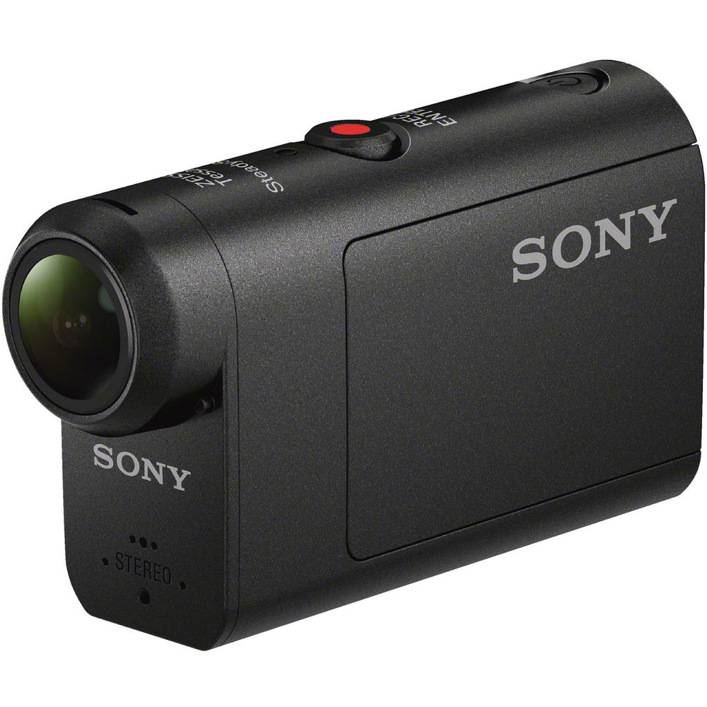 Image of Sony HDR-AS50 Full HD Action Camera