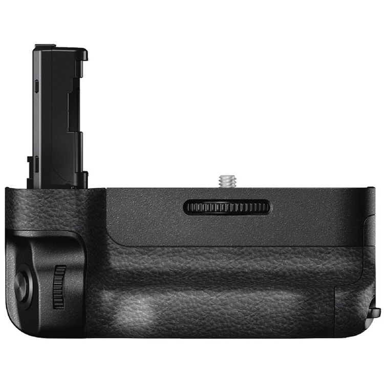 Image of Sony VGC2EM Vertical Battery Grip (for a7 II, a7R II, and a7S II)