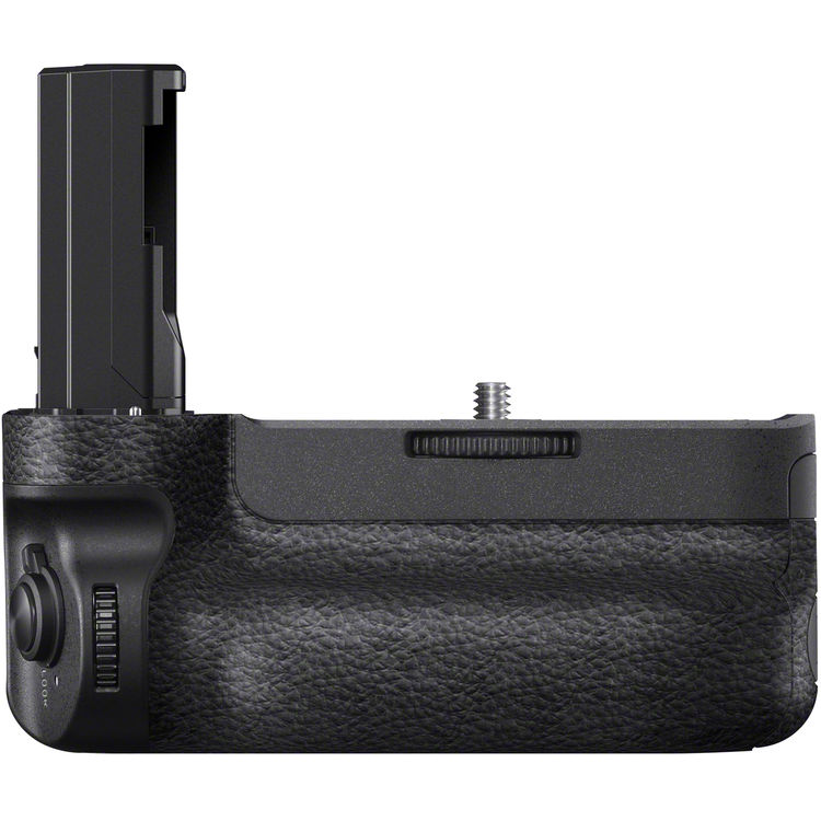 Image of Sony VGC3EM Vertical Battery Grip (for a9)