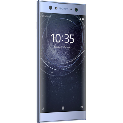 Image of Sony Xperia XA2 Ultra H4233 Dual sim 4G 4/64GB SIM FREE/ UNLOCKED - Blue