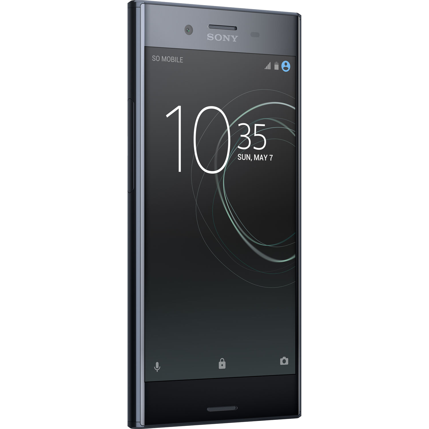 Search and compare best prices of Sony Xperia XZ Premium G8142 64GB Dual 4G - Deepsea Black in UK