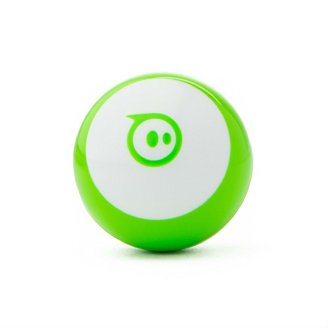 Image of Sphero Mini App-Controlled Robot Ball - Green