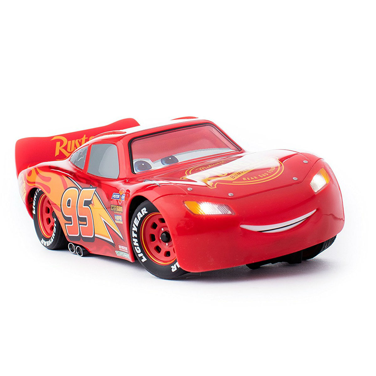 Image of Sphero Ultimate Lightning McQueen Vehicle