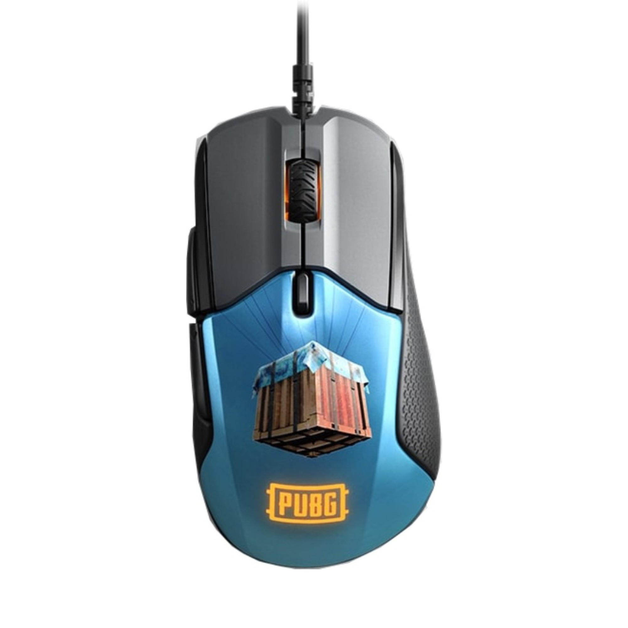 Image of Steelseries Rival 310 PUBG Edition Gaming Mouse