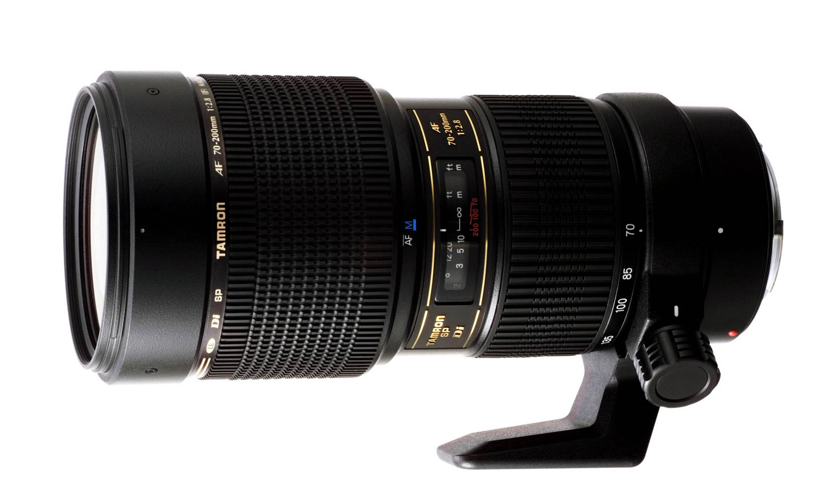 Image of Tamron SP AF 70-200mm f/2.8 Di LD (IF) Macro Lens For Canon Mount