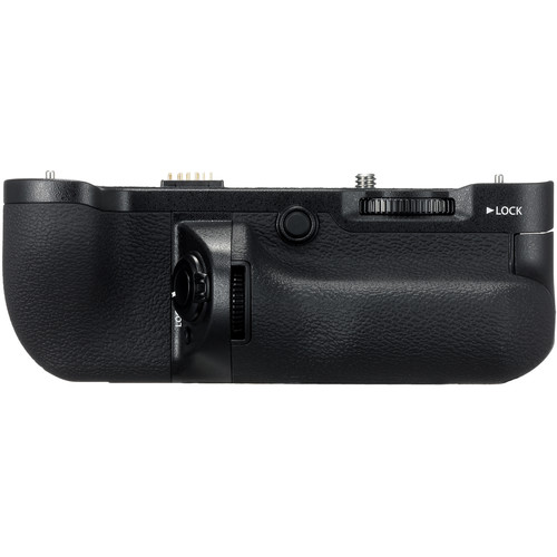 Image of (VG-GFX1) Vertical Battery Grip for Fujifilm GFX 50S