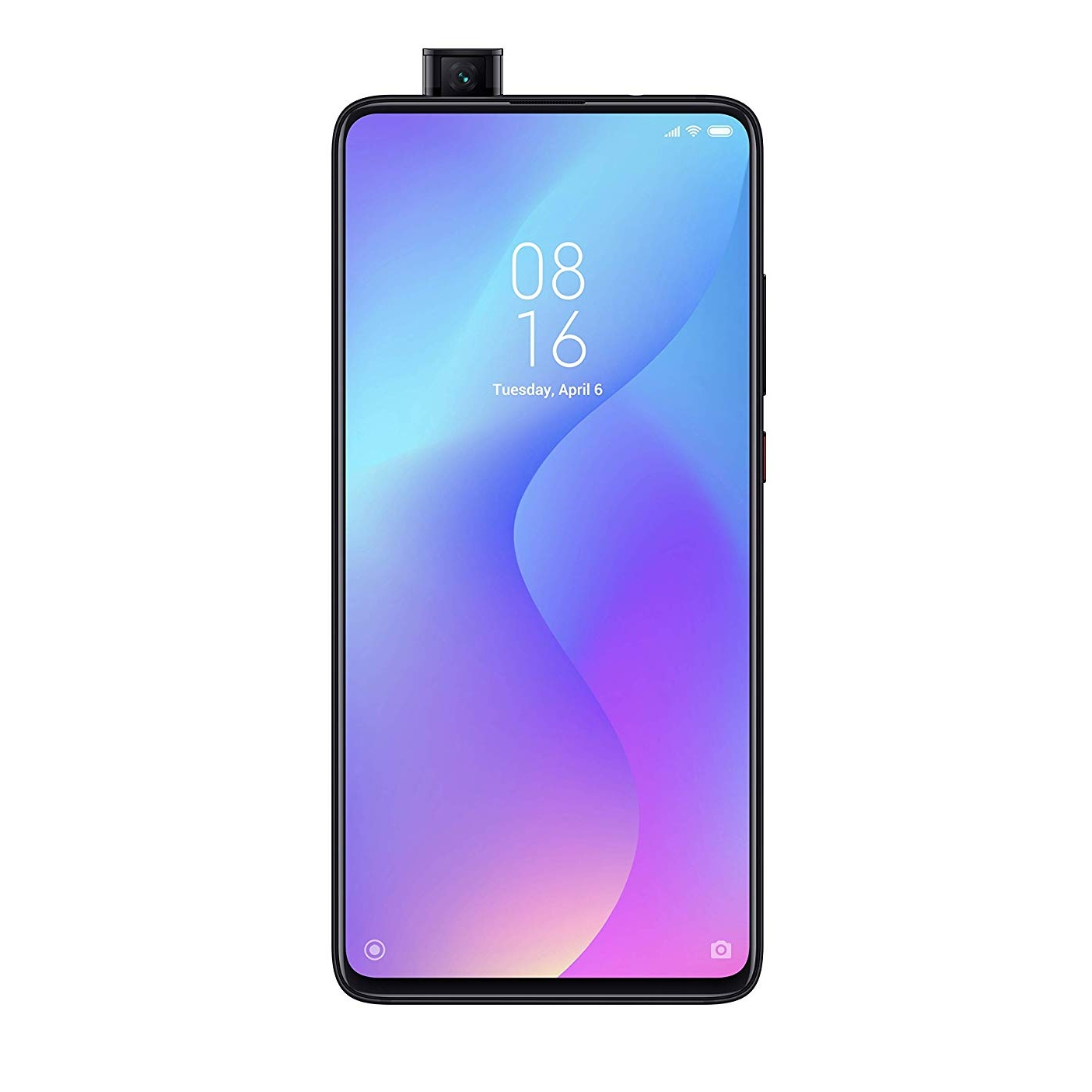 Image of Xiaomi Mi 9T 6GB/128GB Dual Sim - Carbon Black (International Ver.)