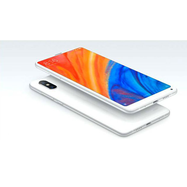 Image of Xiaomi Mi Mix 2s 6GB/128GB Dual Sim SIM FREE/ UNLOCKED - White