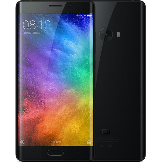 Image of Xiaomi Note 2 64GB 4G Dual sim - Black English Only CN ver.