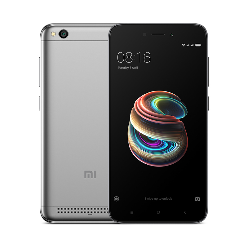 Image of Xiaomi Redmi 5A 2GB/16GB 4G Dual sim - Grey