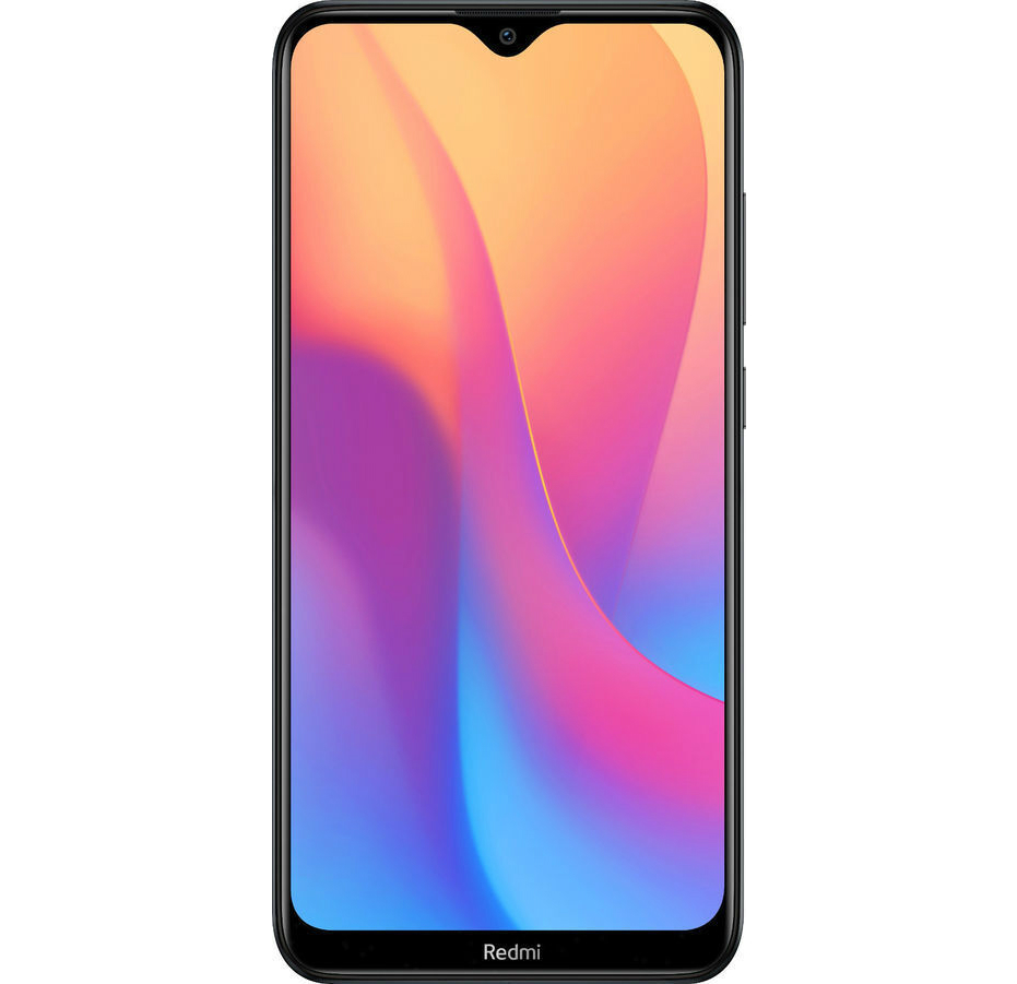 Image of Xiaomi Redmi 8A 2GB/32GB Dual Sim - Black