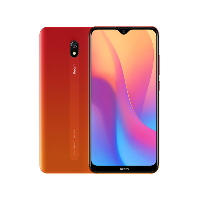 Image of Xiaomi Redmi 8A 2GB/32GB Dual Sim - Sunset Red