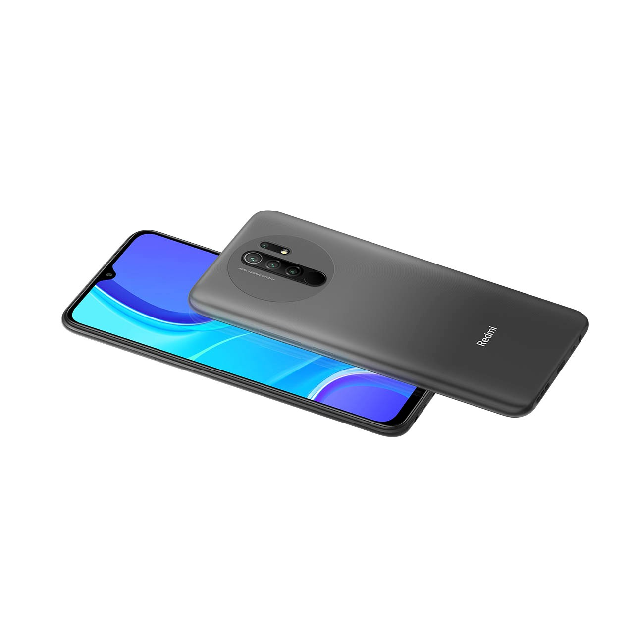 Image of Xiaomi Redmi 9 4GB/64GB Dual Sim - Carbon Grey (International Ver.)