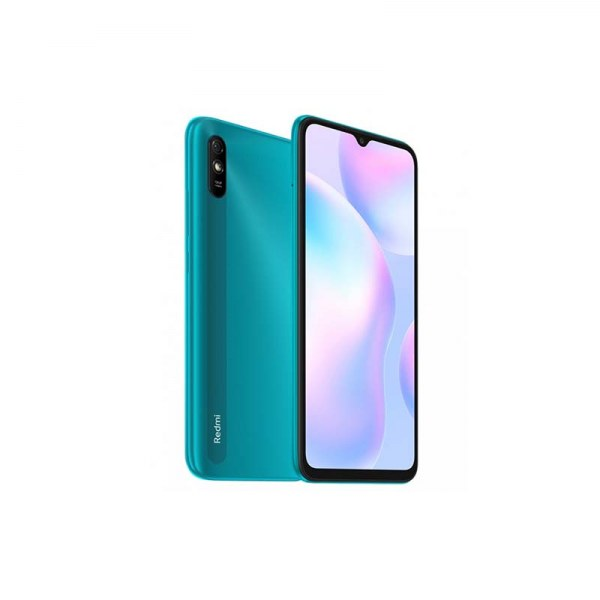 Image of Xiaomi Redmi 9A 2GB/32GB Dual Sim - Green (International Ver.)