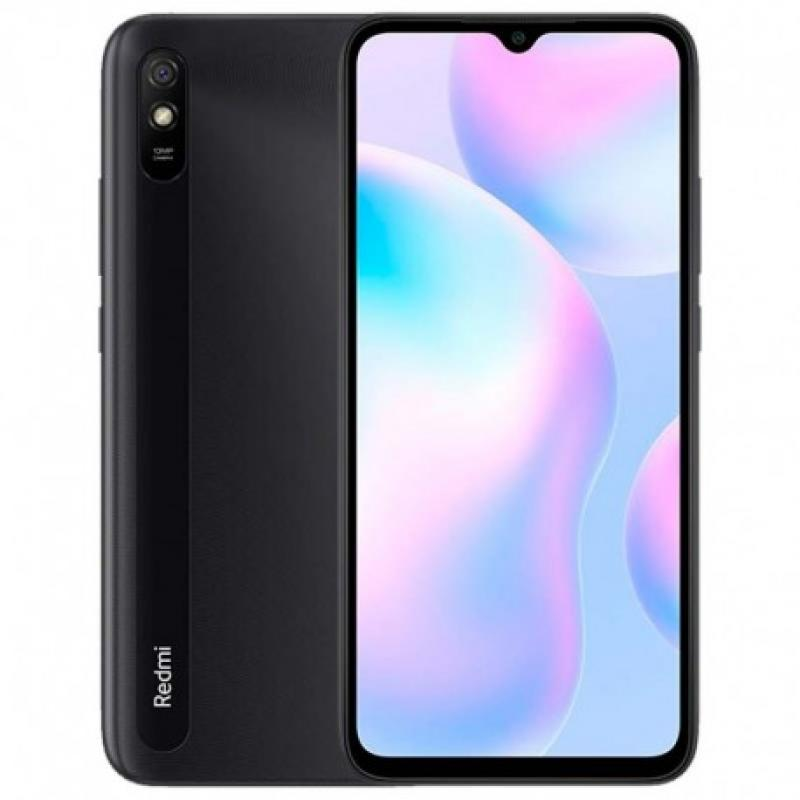 Image of Xiaomi Redmi 9A 2GB/32GB Dual Sim - Grey (International Ver.)