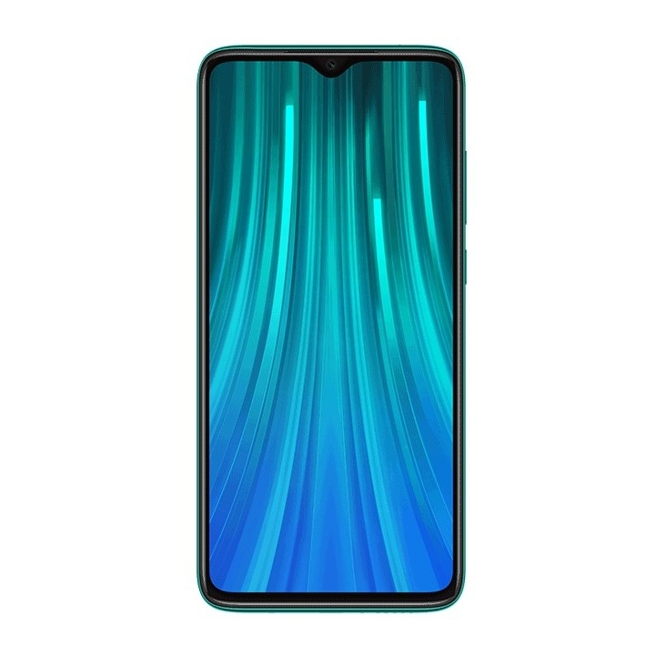 Image of Xiaomi Redmi Note 8 Pro 6GB/128GB Dual Sim - Green
