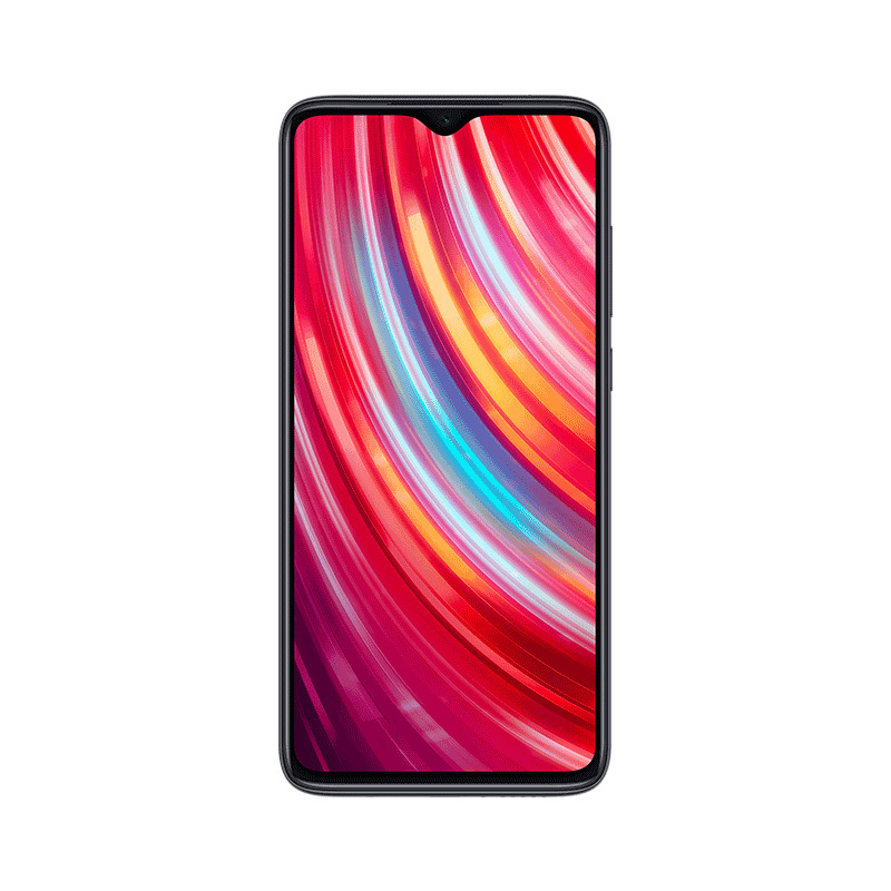 Image of Xiaomi Redmi Note 8 Pro 6GB/64GB Dual Sim - Grey