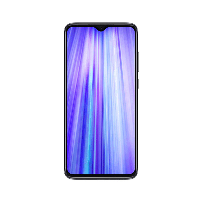 Image of Xiaomi Redmi Note 8 Pro 6GB/64GB Dual Sim - White