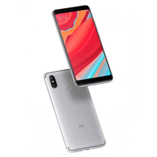Image of Xiaomi Redmi S2 4GB/64GB Dual Sim SIM FREE/ UNLOCKED - Grey