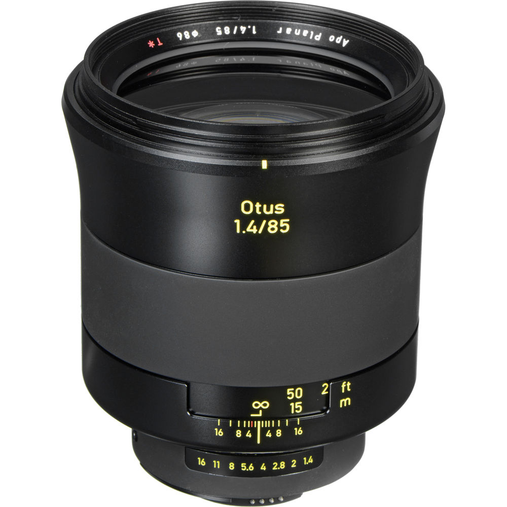 Image of ZEISS Otus 28mm f/1.4 ZF.2 Lens for Nikon F Mount